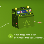 WordPressスパムコメント対策プラグインAkismetのAPIキー取得・設定方法